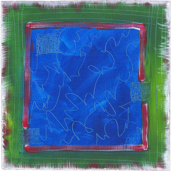 image of abstract painting