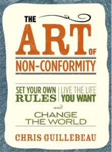 cover image for The Art of Nonconformity