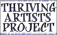 Thriving Artists Project