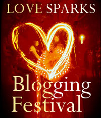 Love Sparks Blogging Festival