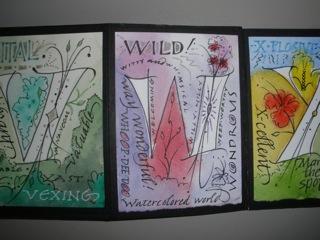 VWX by Sally Penley
