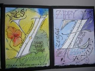 YZ by Sally Penley