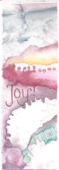 joy - by Dena McKitrick