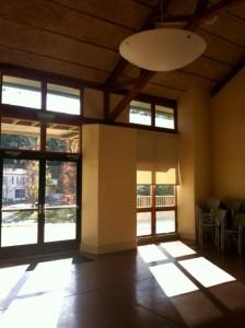 Cavanaugh Room, Presentation Center