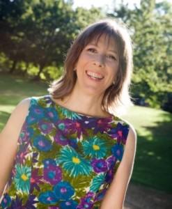Tara Rodden Robinson, the Productivity Maven