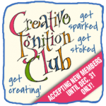 Creative Ignition Club