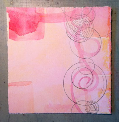 ArtSpark-in-progress with circles - 11/3/13