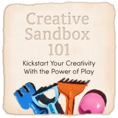 Creative Sandbox 101