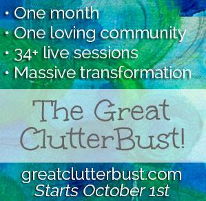 GreatClutterBust2015