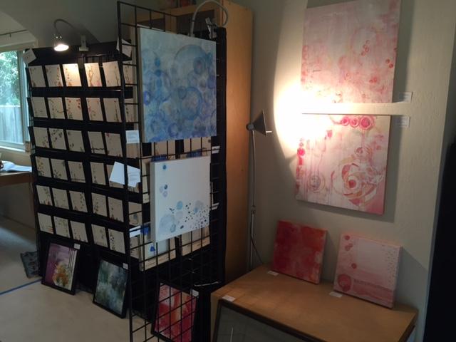 Open Studio: more art!