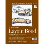 Strathmore 400 Layout Bond