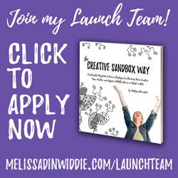 Join my Launch Team!
