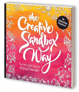 The Creative Sandbox Way