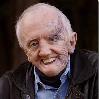 David Roche, inspirational humorist and author of <em>The Church of 80% Sincerity</em>