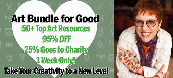 The Art Bundle for Good