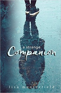 A Strange Companion - book by Lisa Manterfield