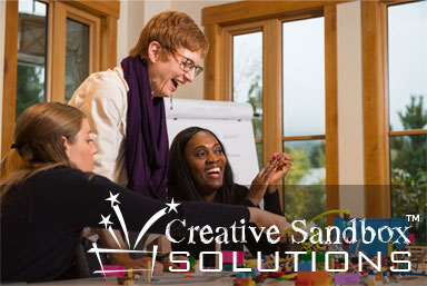 Creative Sandbox Solutions