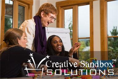 Creative Sandbox Solutions