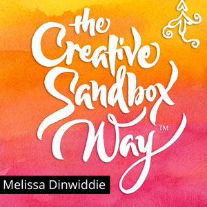 The Creative Sandbox Way™ Podcast