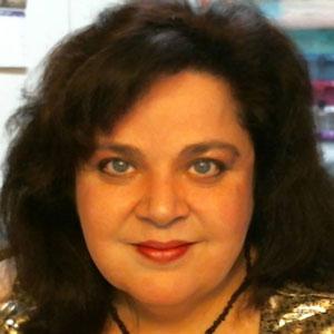Creative Sandbox Member, Angi Orobko