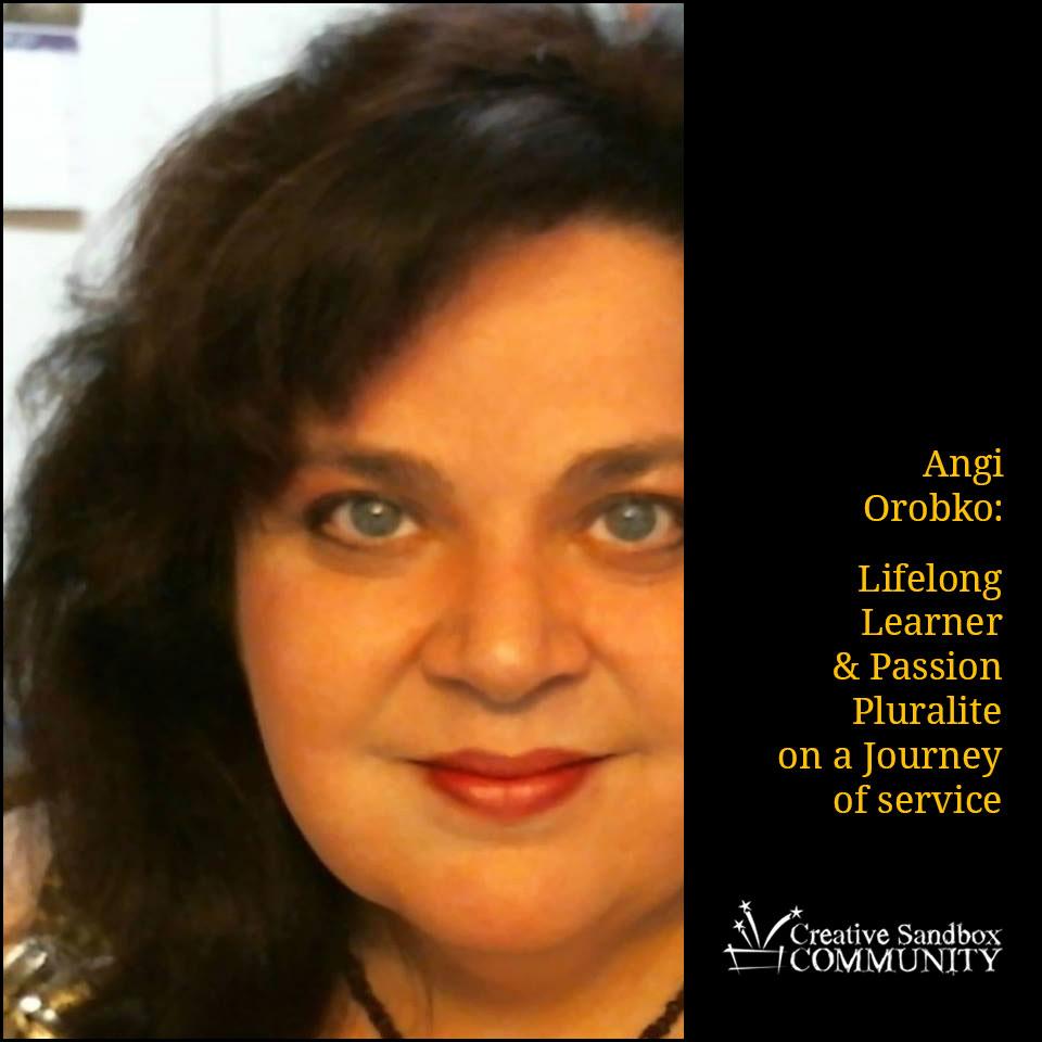 Angi Orobko: Member Spotlight