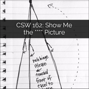 CSW 162: Show Me the **** Picture
