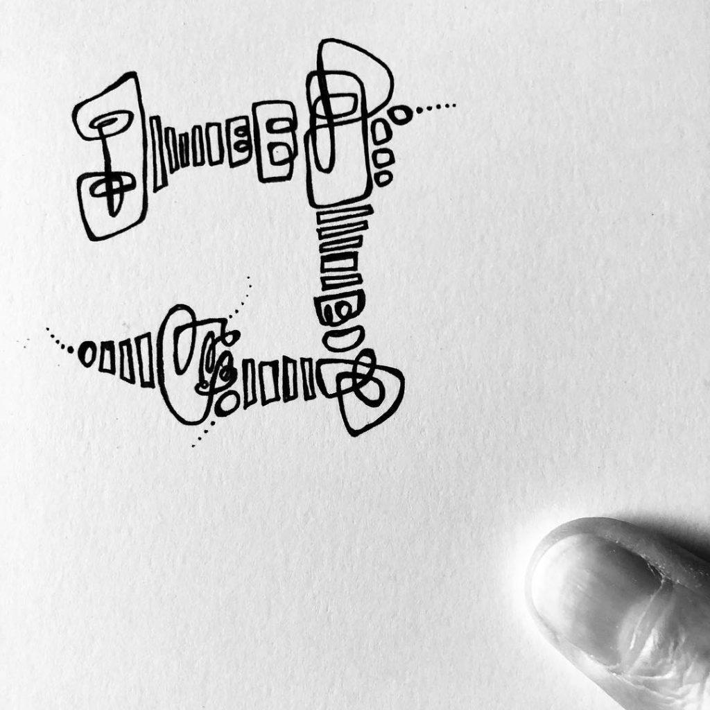 Doodle - 12/20/18